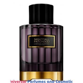 Nightfall Patchouli Carolina Herrera Unisex Concentrated Premium Perfume Oil (15490) Luzi