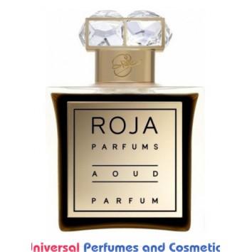 Aoud Roja Dove for Women and Men Concentrated Premium Perfume Oil (15493) Luzi