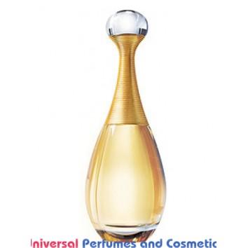 Our impression of J'adore Christian Dior Women Concentrated Premium Perfume Oil (15554) Premium