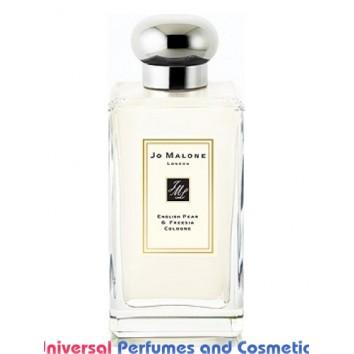 English Pear & Freesia Jo Malone London for Women Concentrated Premium Perfume Oil (15735) Luzi