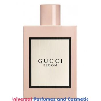 Our impression of Gucci Bloom Gucci for Women Concentrated Premium Perfume Oil (15740) Luzi