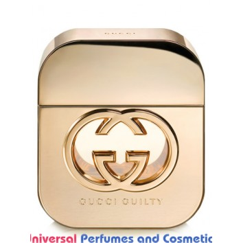 Gucci Guilty Gucci for Women Concentrated Premium Perfume Oil (15742) Luzi