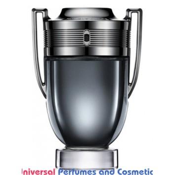 Invictus Intense Robanne for Men Concentrated Premium Perfume Oil (15774) Luzi