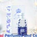 Wisteria by Al Jazeera Concentrated Premium Perfume Oil (15824) Luzi