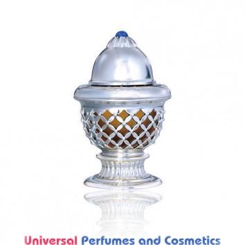 Mahyouba 30 ml Concentrated Perfume By Rasasi Perfumes