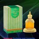 Rasasi Amber Oudh UniSex Oriental Attar Concentrated Arabian Perfume Oil 14ml