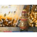 Insherah - Gold 15 ml Concentrated Perfume By Rasasi Perfumes