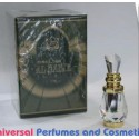 Surrati Dehan Al Oudh Al Nadir  دهن العود النادر 3ML CONCENTRATED OIL