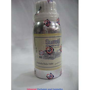 MUKHALLAT BADAR DAHBI مخلط بدرالذهبي  BY SURRATI 100G CONCENTRATED OIL PERFUME ONLY $49.99