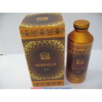 Mukhallat XX By Surrati 120 Grams Concentrated Oil erfume