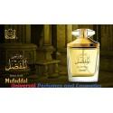 Dehan Oudh Mufaddal 100 ml Oriental Eau De Parfum By Surrati Perfumes