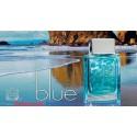 Blue 100 ml Eau De Parfum By Surrati Perfumes