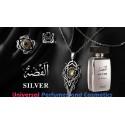 Silver 100 ml Eau De Parfum By Surrati Perfumes