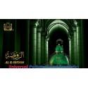 Al Rawdah 100 ml Oriental Eau De Parfum By Surrati Perfumes