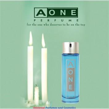 A One Men 100 ml En Vogue Eau De Parfum By Al Haramain Perfumes