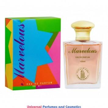 Marvelous 100 ml Eau De Parfum By Al Haramain Perfumes