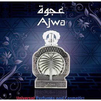 Ajwa 80 ml Eau De Parfum By Al Haramain Perfumes