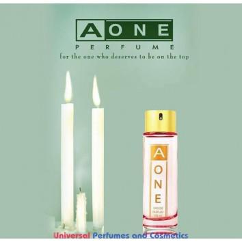 A One Women 100 ml En Vogue Eau De Parfum By Al Haramain Perfumes