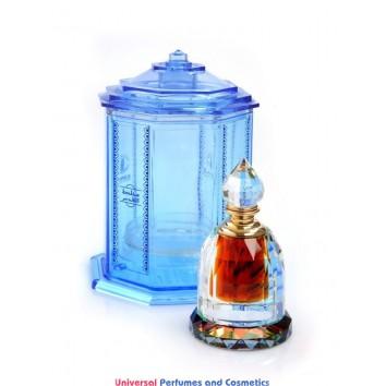 Mukhallath Al Quds 9 ml Concentrated Oil By Al Haramain Perfumes