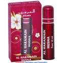 Husna 10 ml Concentrated Oil By Al Haramain Perfumes