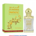 Fantastic 12 ml Concentrated Oil By Al Haramain Perfumes