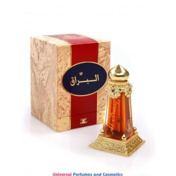 Al Buraq 30 ml Concentrated Oil By Al Haramain (Coming Soon )