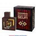 Dehnal Oudh Seufi 50 ml Eau De Parfum By Al Haramain Perfumes