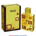 Maze 50 ml Eau De Parfum By Al Haramain Perfumes