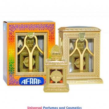 Afaaf (Affaf) 45 ml Concentrated Oil By Al Haramain Perfumes