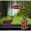 Musk Al Ghazal 30 ml Concentrated Oil By Al Haramain Perfumes