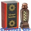 Saturday 15 ml Concentrated Oil By Al Haramain Perfumes