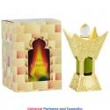 Attar Mubakhar (Golden) 30 ml Concentrated Oil By Al Haramain Perfumes
