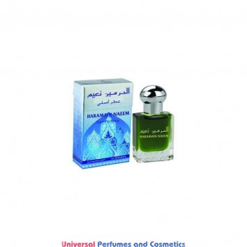 Naeem 15 ml Concentrated Oil By Al Haramain Perfumes