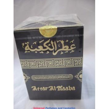 Attar Al Kaaba by Al Haramain 25ml(Spicy,Sweet,Rose,Patchouli,Sandalwood,Musk)