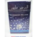 Haramain Million  الحرمين مليون  by Al Haramain 15ml Spray ( Spicy,Sweet,Rose,Patchouli,Sandalwood,Musk) $19.99